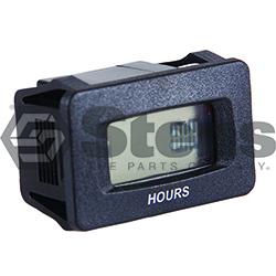 Stens 435-711 Dc Hour Meter / Sen Dec/804-200